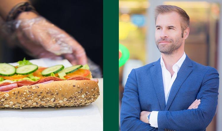 Vad är likheterna mellan en franchisetagare och en sub?