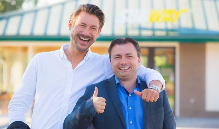 5 fördelar med att jobba med Development Agents