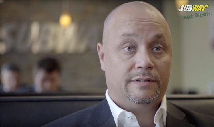 Ricky Simonsson –en av våra Development Agents