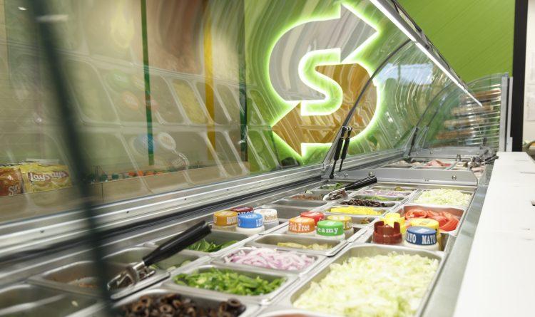 Icke-traditionella Subway®-restauranger – ett segment som växer